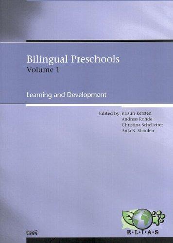 Fmks Verein Für Frühe Mehrsprachigkeit An Kindertageseinrichtungen